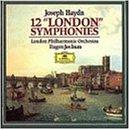 Haydn;12 Londoner Symphoni