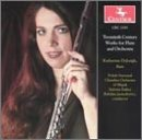 20 Century Works for Flute & Orchestra