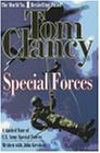 Special Forces: A Guided Tour of an Army Special Gr (Tom Clancys Military Library)