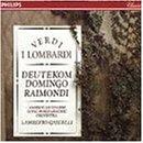 Verdi; I Lombardi