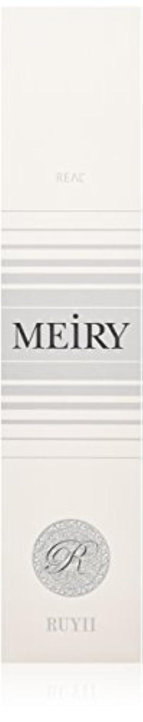 事前にリンス蜜メイリー(MEiRY) ヘアカラー  1剤 90g 12GR