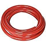 Accuflex Red PVC Tubing, 5/16 in ID - 10ft (10)