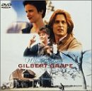 ギルバート・グレイプ ; WHAT'S EATING GILBERT GRAPE [DVD]