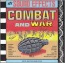 Sound Effects: Combat & War