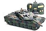 1/35 ラジオコントロールタンクシリーズ レオパルト2A5
