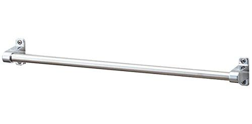 LIXIL(リクシル) INAX タオル掛 スタンダードシリーズ 472×65×52 KF-11S