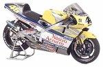 タミヤ 1/12 オートバイシリーズ ナストロアズーロNSR500