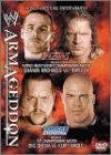WWE アルマゲドン 2002 [DVD]