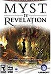 Myst IV: Revelation (輸入版)