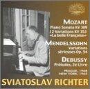 Great Sviatoslav Richter