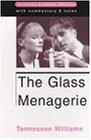 """The """"Glass Menagerie"""" (Student Editions)"""