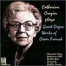Great Organ Works: Piece Heroi