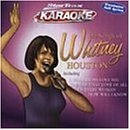 Karaoke: Songs of Whitney Houston
