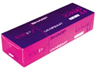 シャープ FAX用インクリボン 3本 UXNR2A4T