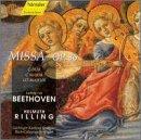 Missa C-Dur Op. 86