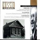 Sibelius, Glazunov, Schumann: Violin Concertos