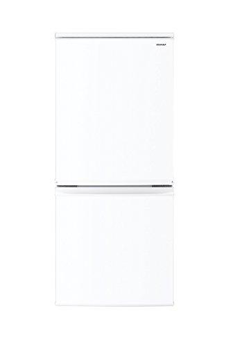 シャープ 冷蔵庫 137L(幅48cm) つけかえどっちもド...