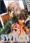 switch 6 (ステンシルコミックス)