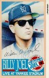 Billy Joel: Live at Yankee Stadium [VHS]