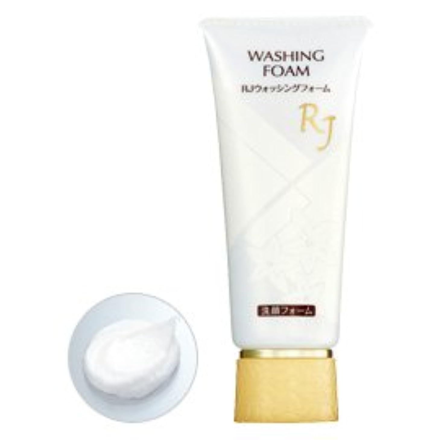 遠近法ぴったり呼び出すRJウォッシング(洗顔) フォーム 100g / RJ face wash <100g>
