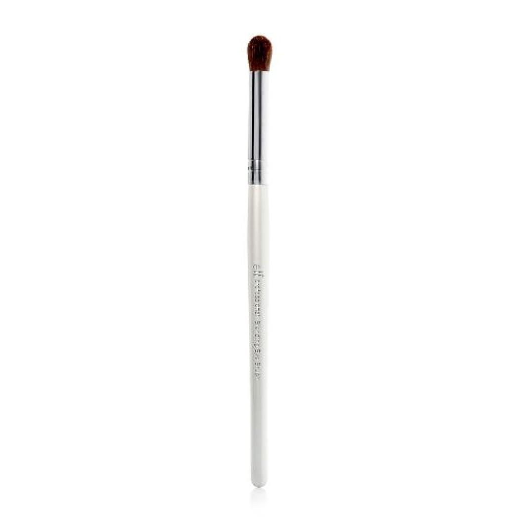 均等に歩行者メディック(3 Pack) e.l.f. Essential Blending Eye Brush - EF1803 (並行輸入品)