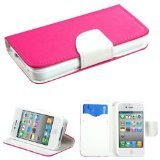 Best Mybat iPhone 4Sケース - MyBat Wallet with Card Slot Case for iPhone Review