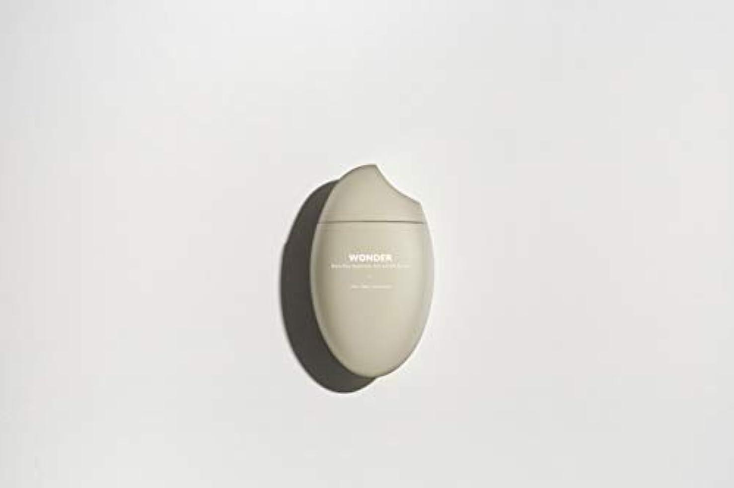 割り当てプレゼンバージンHaruharu(ハルハル) ハルハルワンダー BRHA AWセラム 美容液 天然ラベンダーオイルの香り 50ml
