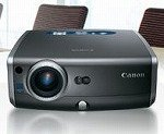 Canon POWER PROJECTOR XGA高輝度モデル パワープロジェクター XGA高輝度モデル X700の画像