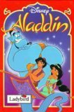 Disney's Aladdin: Travels With the Genie (A Puppet Book)