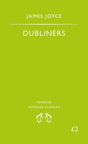 Dubliners (The Penguin English Library)の詳細を見る