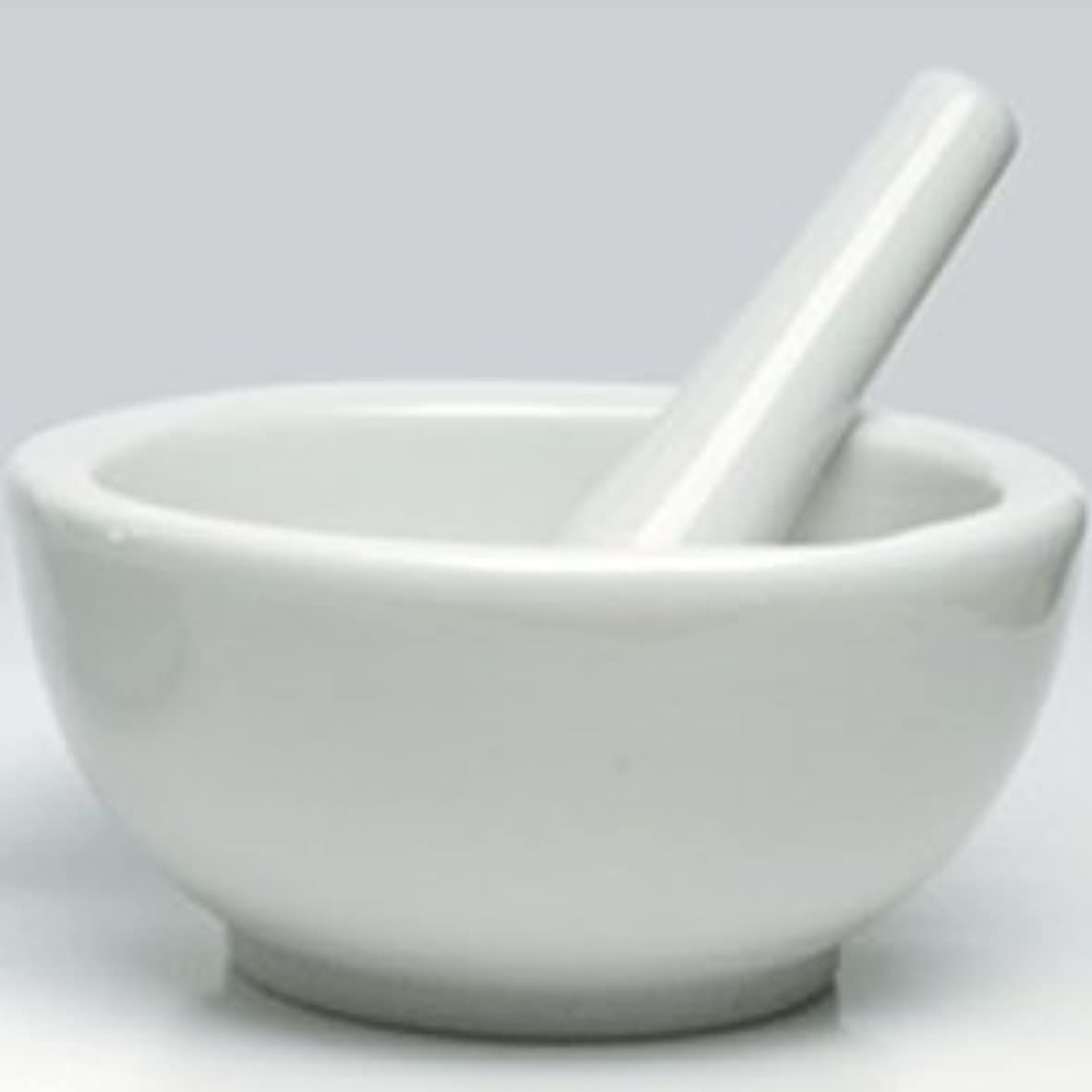 採用するデイジー非常に乳鉢L 乳棒付き