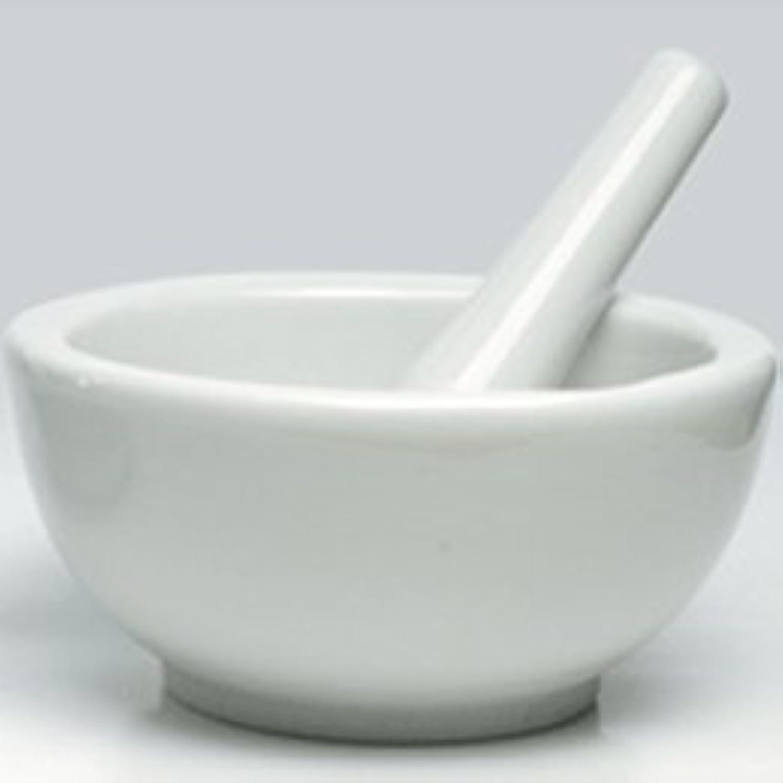 トレース研究淡い乳鉢L 乳棒付き