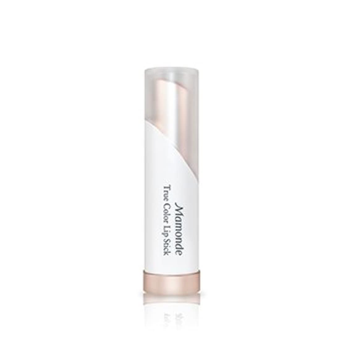 古くなった冗談で運動[New] Mamonde True Color Lip Stick 3.5g/マモンド トゥルー カラー リップスティック 3.5g (#17 Big Night) [並行輸入品]