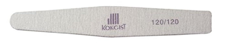 カラスポールうんKOKOIST(ココイスト) <BR>ダイヤモンドファイルシルバー 120/120
