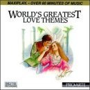 World's Greatest Love Themes by Various Artists