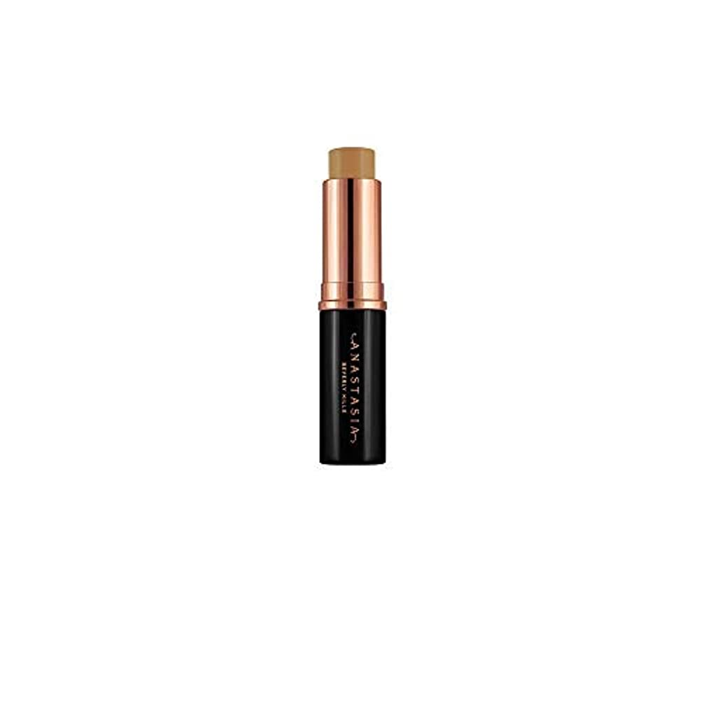 ジャンプする赤外線スペースAnastasia Beverly Hills Stick Foundation (Cool Golden)