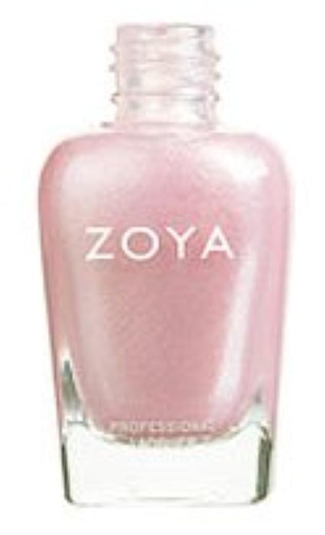 水っぽい織機めまいが[Zoya] ZP296 シマー[並行輸入品][海外直送品]