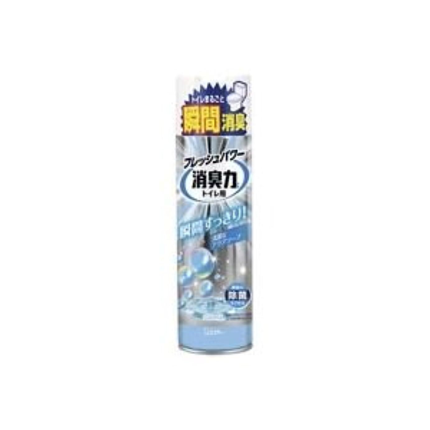 用量弾丸キャンベラ(業務用2セット)エステー トイレの消臭力スプレー アクアソープ 6本 ×2セット ds-1468382