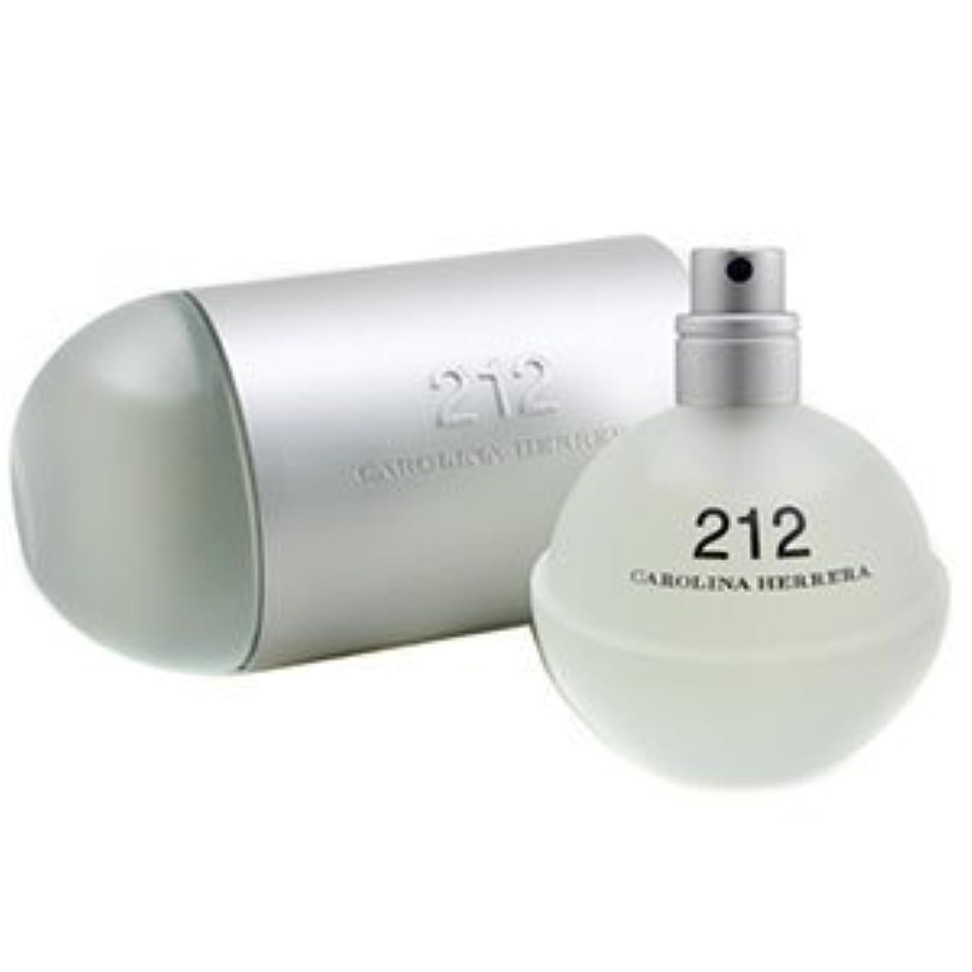 途方もない熟練した休日キャロライナ ヘレラ 香水 212 EDT SP 60ml ( 30ml ×2) 【並行輸入品】