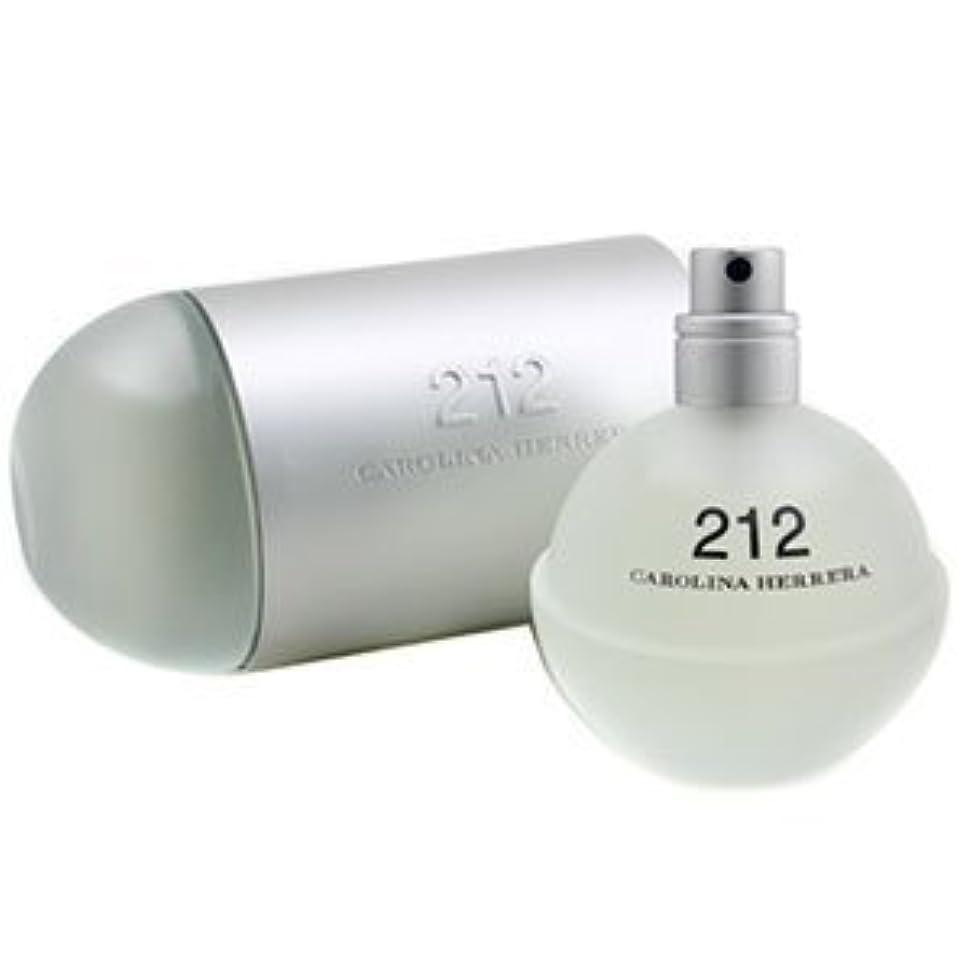 唇おばさんトラックキャロライナ ヘレラ 香水 212 EDT SP 60ml ( 30ml ×2) 【並行輸入品】