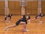 下北沢成徳「365日のトレーニング」~技術が身につきやすくケガをしにくい体へ~[バレーボール 942-S 全2巻]