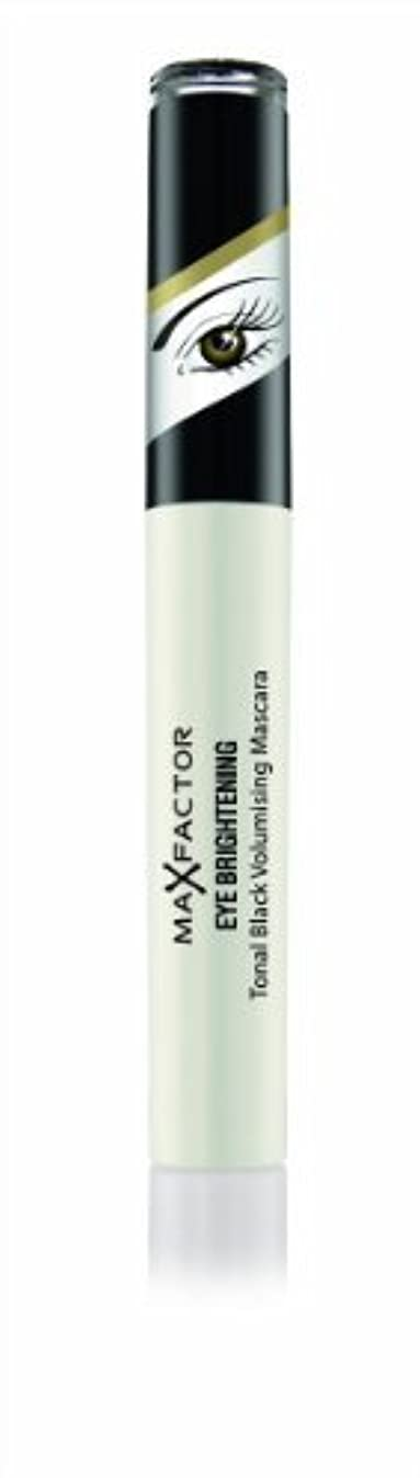 欺く物理的に急流Max Factor Eye Brightening Tonal Black Mascara by Black Gold For Hazel Eyes by Unknown