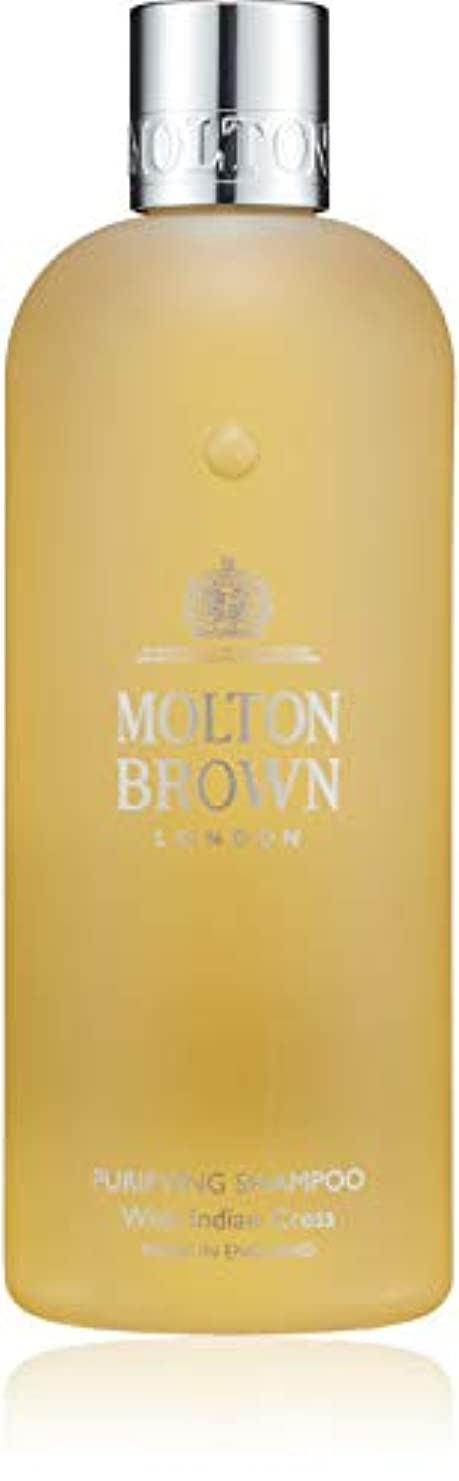女王名門徒歩でMOLTON BROWN(モルトンブラウン) インディアンクレス コレクションIC シャンプー 300ml