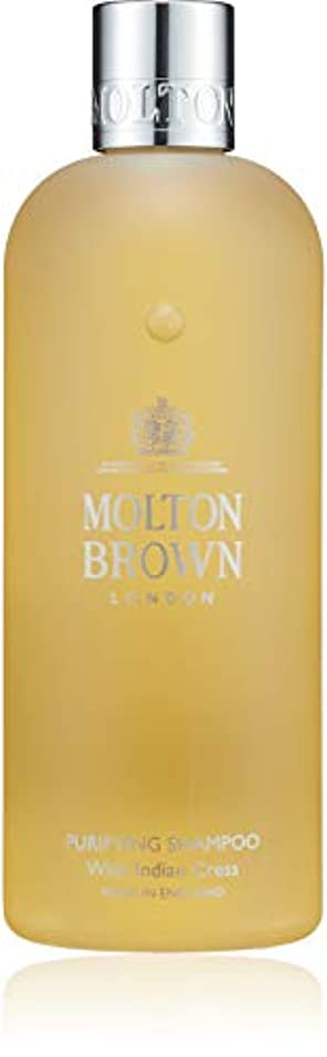 コメンテーター作詞家高いMOLTON BROWN(モルトンブラウン) インディアンクレス コレクションIC シャンプー