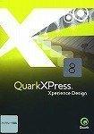 QuarkXPress 8 日本語版 アップグレード