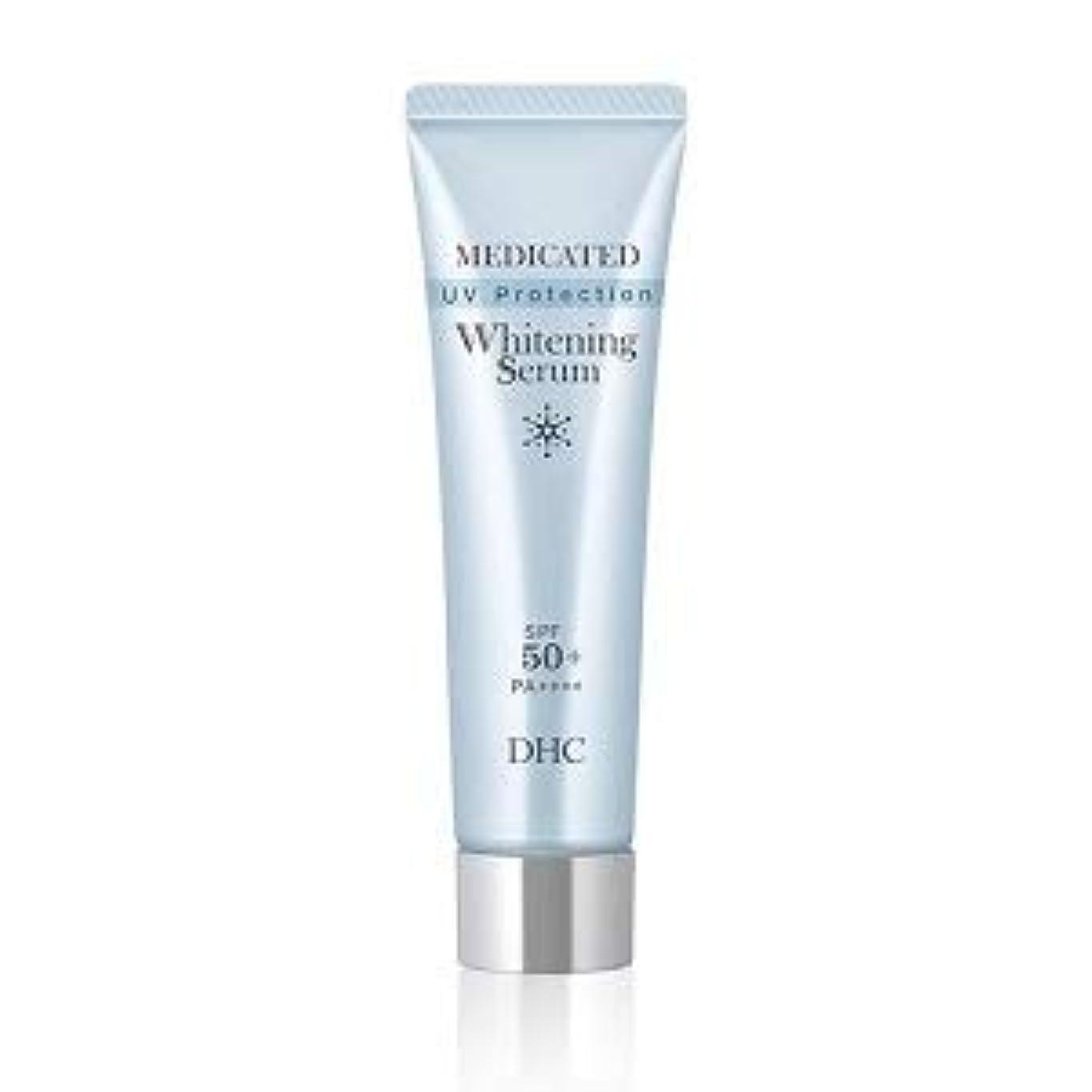 歯痛メカニックビスケットDHC 薬用ホワイトニングセラム UV 30g