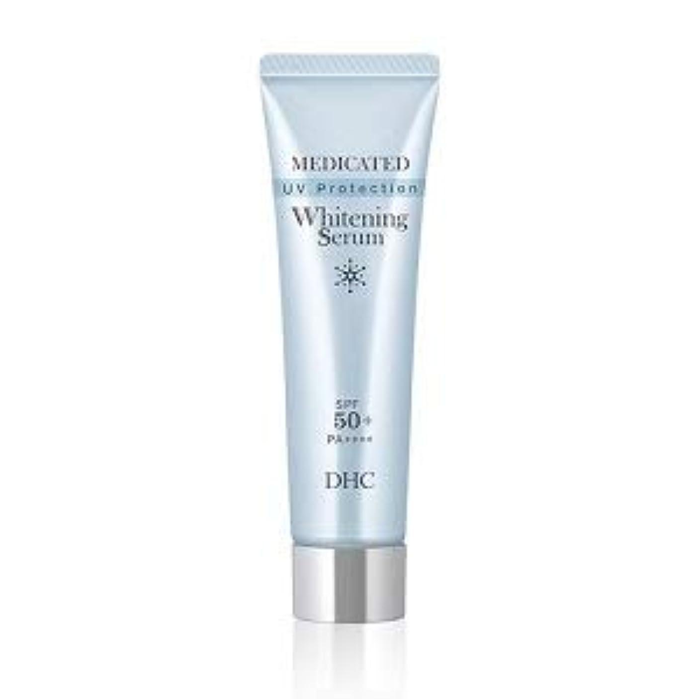 留め金外観カブDHC 薬用ホワイトニングセラム UV 30g