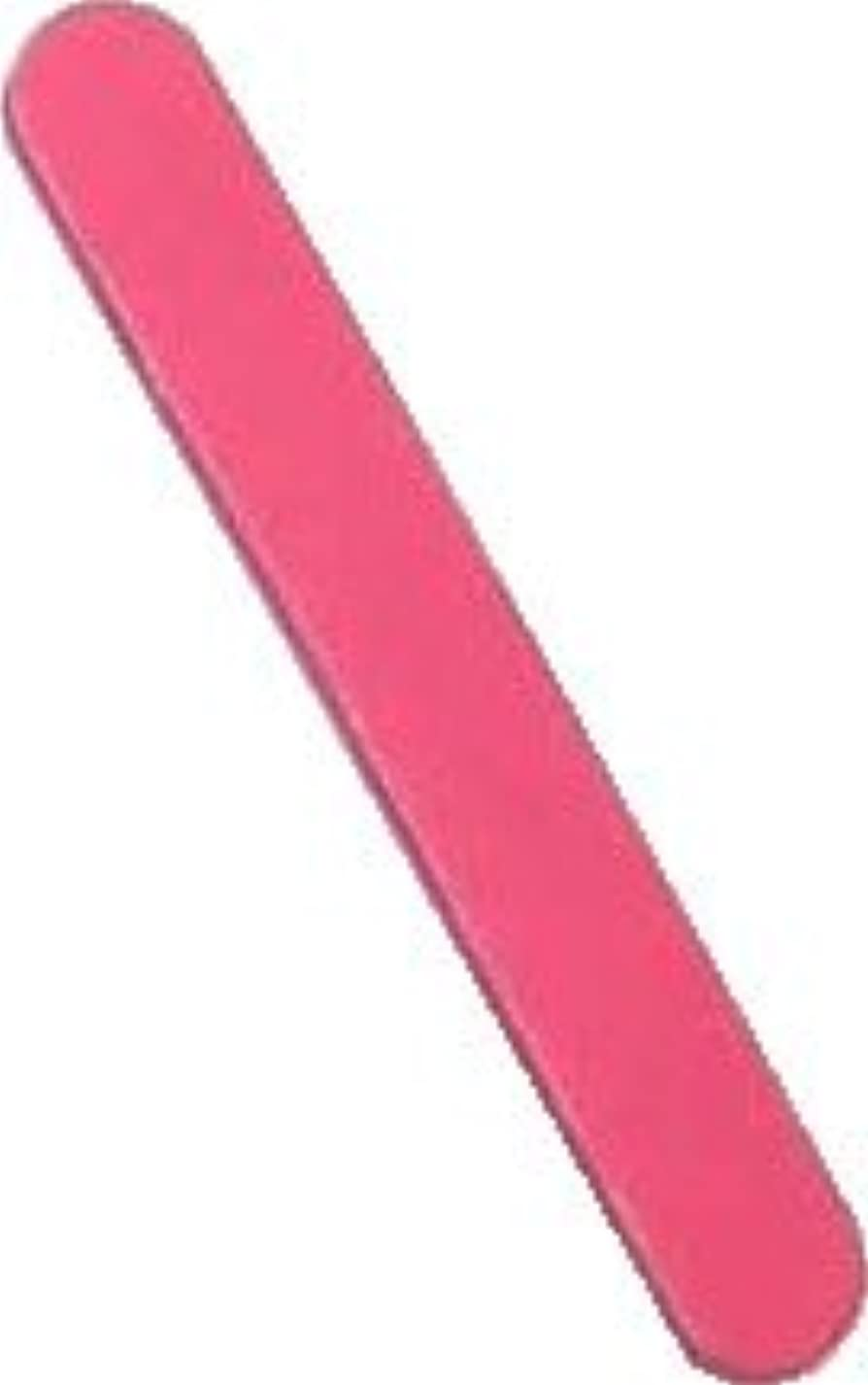 逆にトランスペアレント叫び声ミニ ファイル ピンク