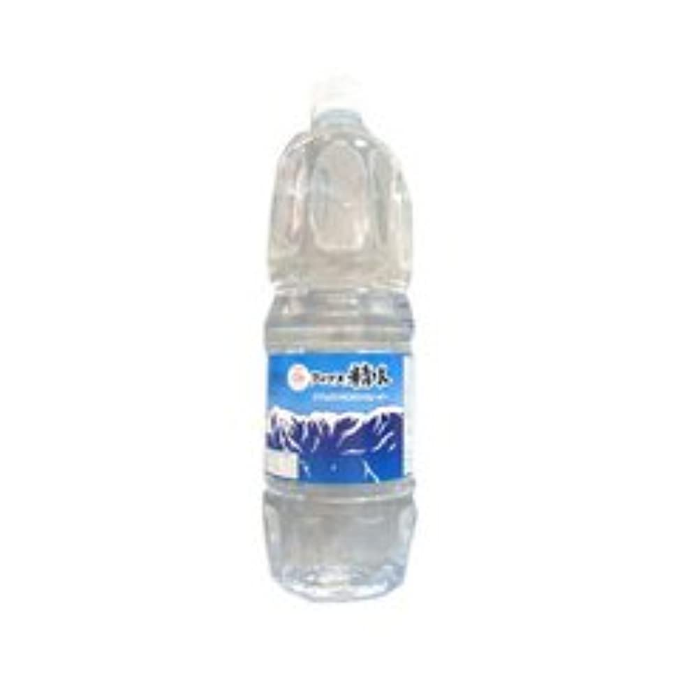 どっちでも公爵名声【五洲薬品】アルプス精水 1500ml ペットボトル 10本セット