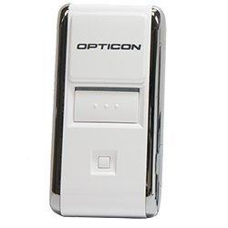オプトエレクトロニクス 《OPN-2002i-WHT》 OPN-2002i-WHT Bluetooth搭載バーコードデータコレクタ(USBケー...